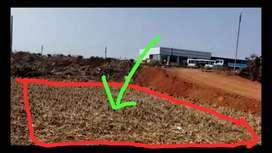 Khandagiri to khordha close to NH 16 resindecial/commercial plot..