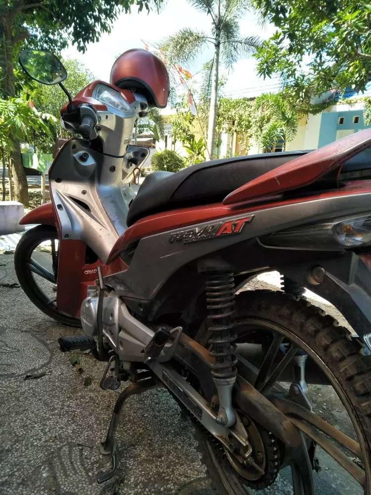 Jual Murah Honda Revo Matic Bening