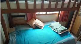 Bunk bed (FOR SALE )