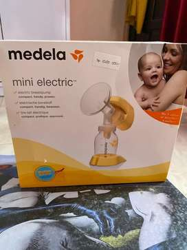 Pompa asi medela electric