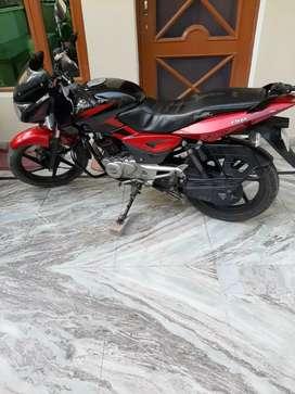 New Pulsar Bike 150cc