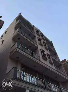 2 Bhk Furnished  flats hi flats for rent in new ashok Nagar Delhi