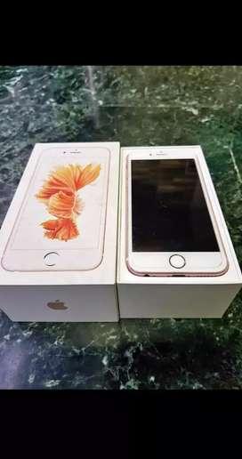 iPhone 6s 32GB ram Bill box