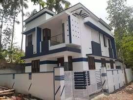 Karaparamba 4 bhk new modern house