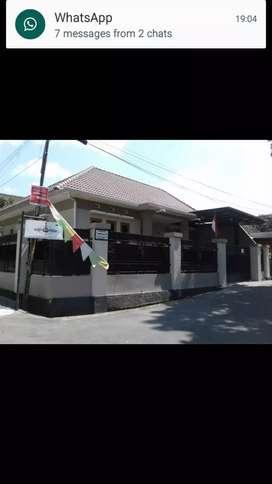 Rumah Kos Daerah Yogyakarta Dekat Kampus UII Kaliurang