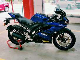 Yamaha R15 V3 Excellent Condition latest pics