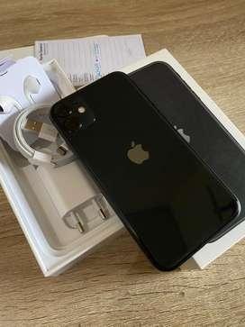 iPhone 11 64GB Grey iBox