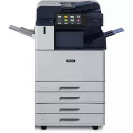 Brand New Colour Printer and Photocopier Machine, Xerox Altalink C8130