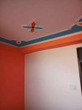 Two Bhk flat 3rd floor