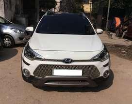 Hyundai i20 Active 1.2 S, 2017, Petrol