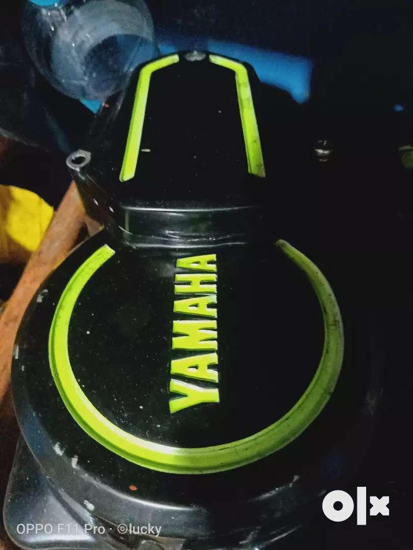 Yamaha Rx 5speed covers 0