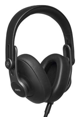 AKG K371 Audiophile Headphones