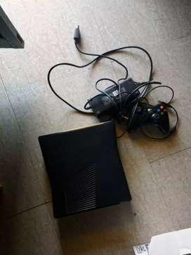 Xbox 360 1year