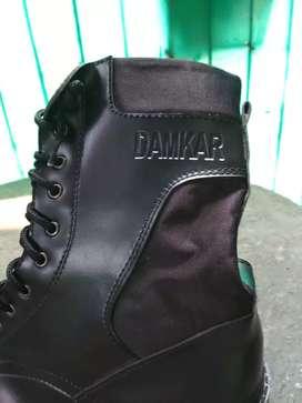Harga tertinggi angkut sepatu PDL damkar