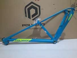 Frame polygon heist x2