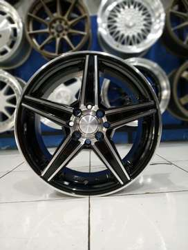 velg emission hsr ring 16 bmf