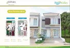 [ISTIMEWA] RUMAH SERPONG NATURA CITY Tanpa DP dan BI Checking