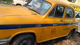 METAR AMBASSADOR YELLOW TAXI 2007
