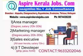 Urgent job oppennings