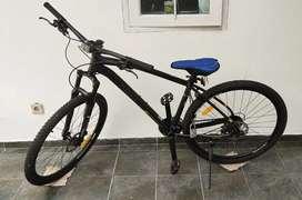 Sepeda Gunung Thrill Cleave 1.0