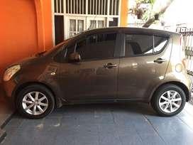 Suzuki Splash GL MT 2011