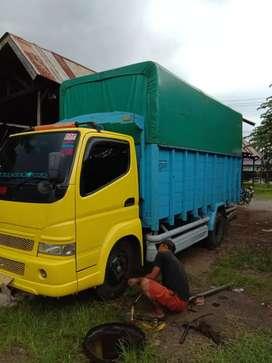 Truck cold diesel cari sewa angkut barang ongkos murah,siap 24jam