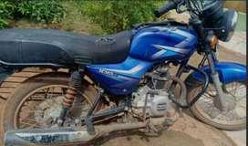 Bajaj CT 100b in Mint condition