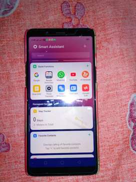 Realme 1 just 1 year old with very good condition