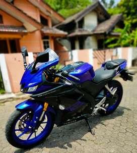 All new R15 V3 2020 TT Kawasaki Ninja MDP Nmax Promo Dp 1jt!Gratis Oli