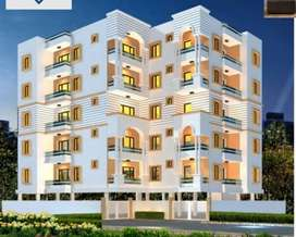 Super Deluxe 3BHK Flats For Sale At Prime Location  Brindavan Colony