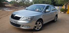 skoda laura L&k top end model