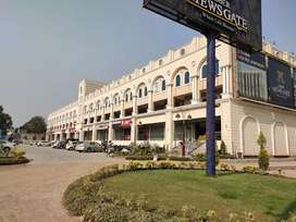 Pre leased Showrooms on NH21 chd