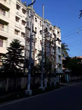 3bhk flat for Sale Zoo road