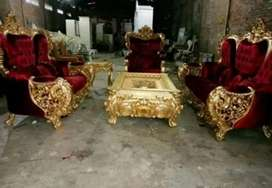 Sofa tamu Bellagio