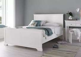 Simple bed design available now