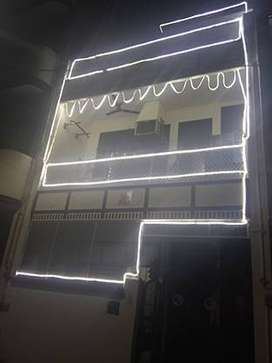 Marbal Ground Floor 2 BHK for rent