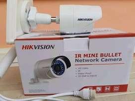 pasang camera CCTV area Kronjo
