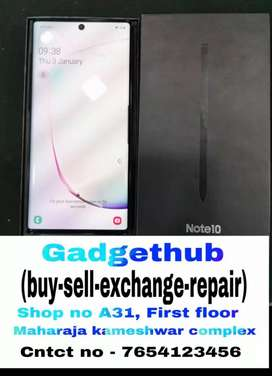 Samsung Note 10 New
