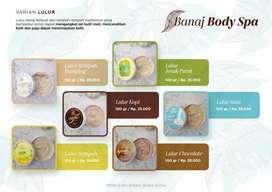Lulur Badan Banaj / Banaj Beauty Care / Banaj Lulur