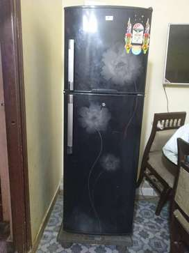 I m selling fridge good condition but cooling is slow...