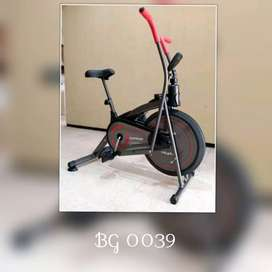 Sepeda Statis Platinum Bike // Gamon AH 13H00