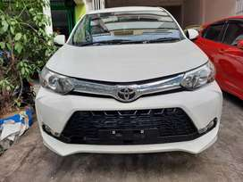 Grand Avanza Veloz 1.5 matic 2015