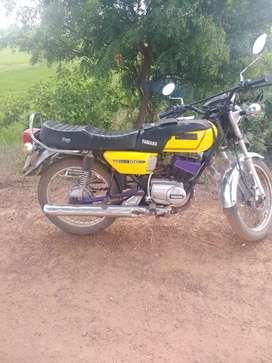 RX100 BIKE