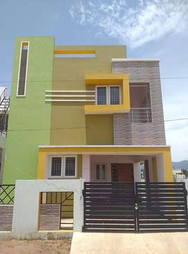 newly constructed villa for sale in yelahanka