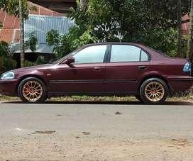 Jual Honda Civic Ferio 1997 Rp 40jt