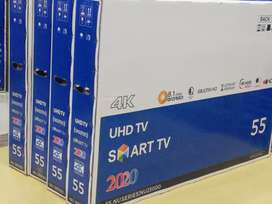 Enjoy 0ffer.. 55 inch Discount rate Samsung Smart Android LED..
