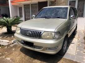 Toyota Kijang Tipe LX 2004 Bensin