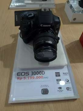 Canon EOS 3000D Body