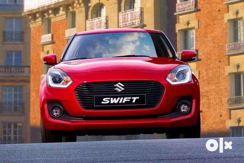 Maruti Suzuki Swift VDi, 2018, Diesel 0