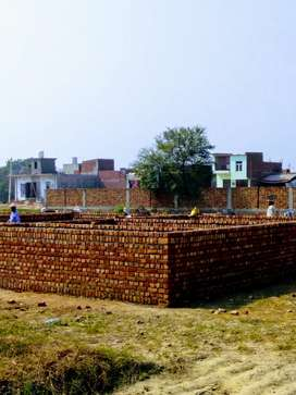 बल्लभगढ़ मैट्रो फरीदाबाद 3साल की किस्तों में अपना मनपसंद प्लॉट बुक करे